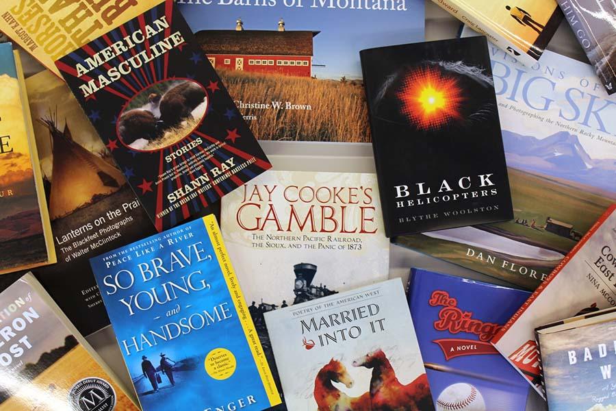 High Plains Book Awards