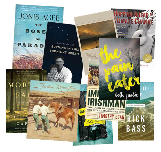 HPBA Books 2017