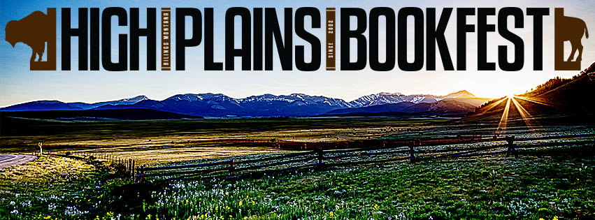 High Plains Bookfest Image